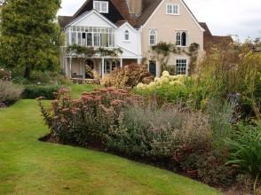 Member's Open Garden 2011