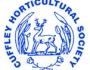 Jekka McVicar visit to Cuffley HorticulturalSociety