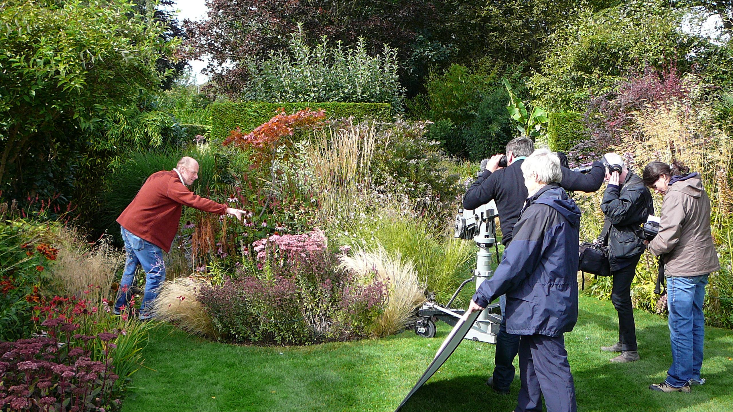 Hardy Plant Society Hertfordshire Group