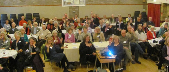 Herts Group, not Rob's secret life