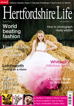 October Hertfordshire Life