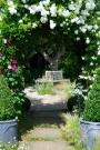 Member Open Gardens ThisWeekend